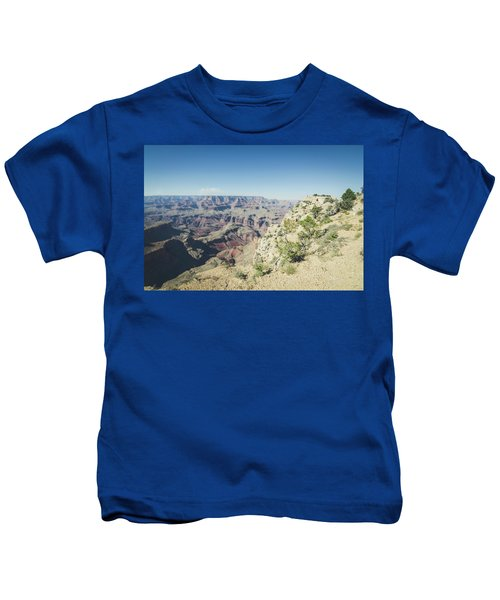 The Enormity Of It All Kids T-Shirt