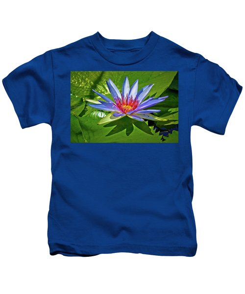 The Fire Lily Kids T-Shirt