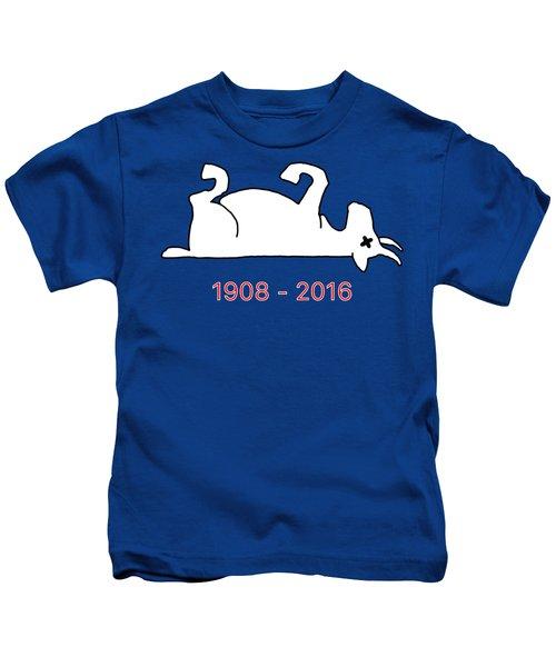 The Goat Is Dead Kids T-Shirt