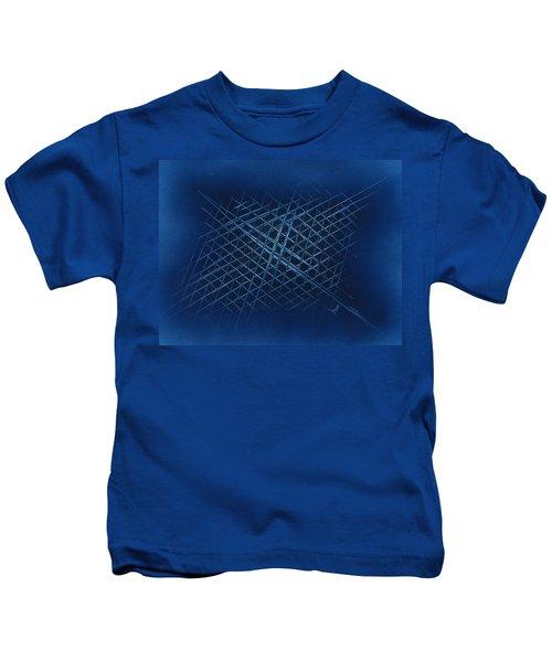 The Grid Kids T-Shirt