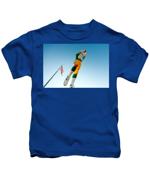 The Receiver Kids T-Shirt