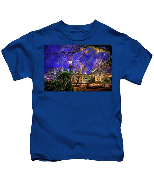 The River Cafe Kids T-Shirt