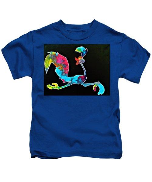 The Roadrunner Kids T-Shirt