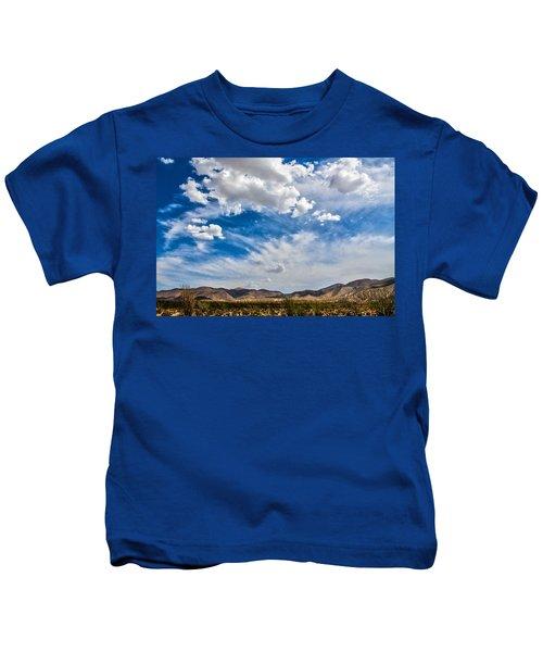 The Sky Kids T-Shirt