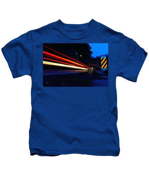 The Trail To... Kids T-Shirt