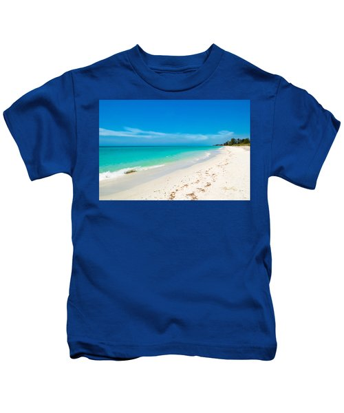 Kids T-Shirt featuring the photograph Time To Breathe by Susan Molnar