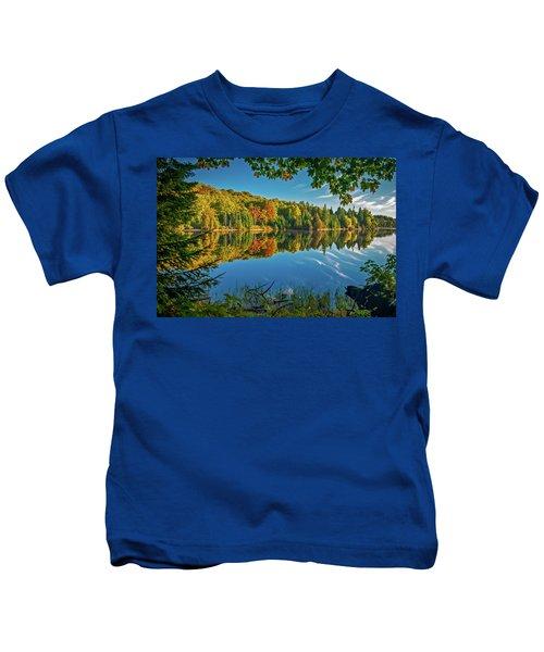 Tranquillity  Kids T-Shirt
