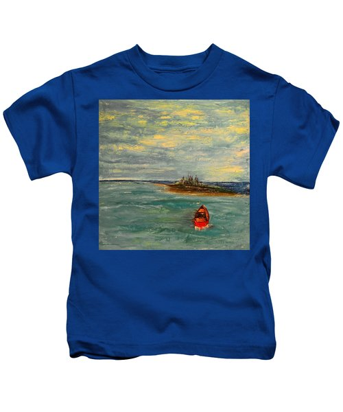 Turtle Bay Kids T-Shirt