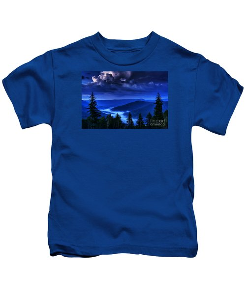 Twilight Thunderhead Kids T-Shirt