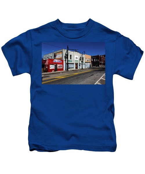 Urban Street Life Kids T-Shirt