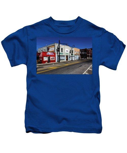 Urban Street Life Kids T-Shirt