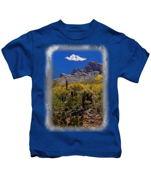 Valley View No.2 Kids T-Shirt