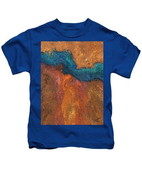 Verge Kids T-Shirt