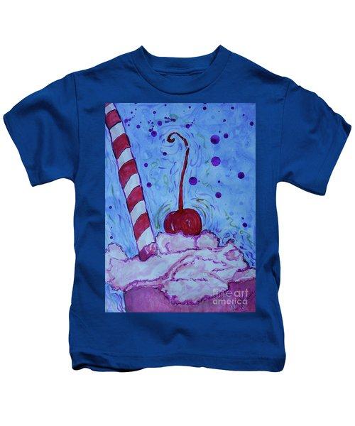 Very Cherry Soda Kids T-Shirt