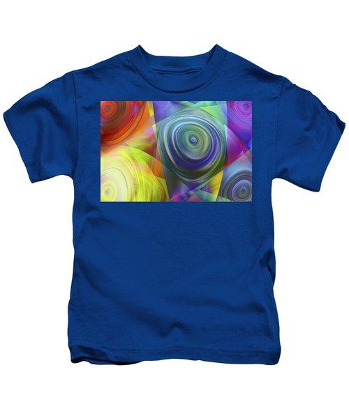 Vision 39 Kids T-Shirt