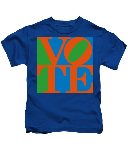 Vote Kids T-Shirt