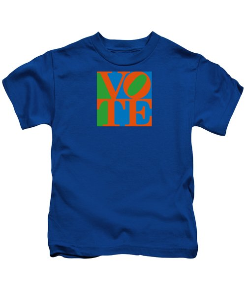 Vote Kids T-Shirt