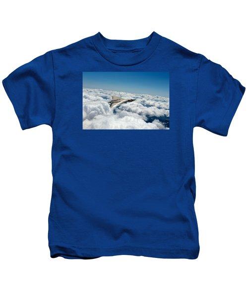 Vulcan Sheen Kids T-Shirt