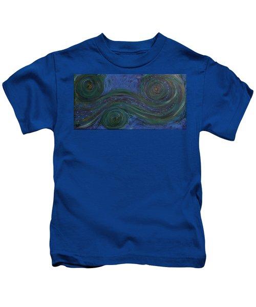 Whimsy 1 Kids T-Shirt