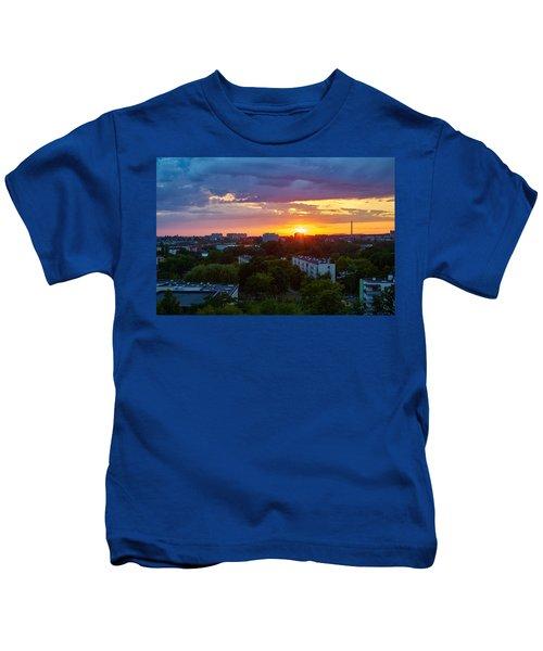Why Kids T-Shirt