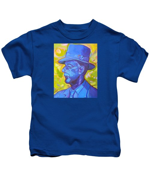 William Faulkner Kids T-Shirt