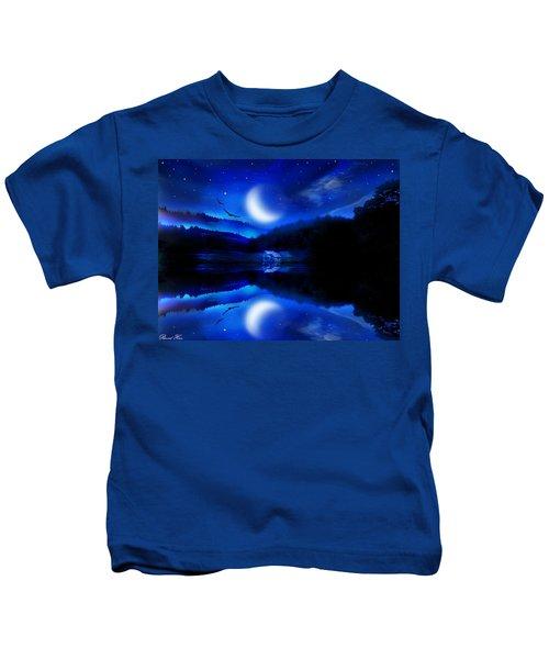 Written In The Stars Kids T-Shirt