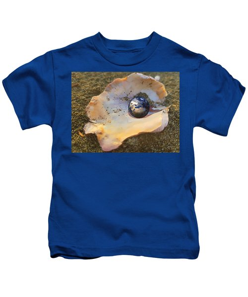 Your Oyster Kids T-Shirt