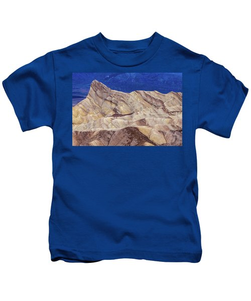 Zabriskie Point IIi Kids T-Shirt