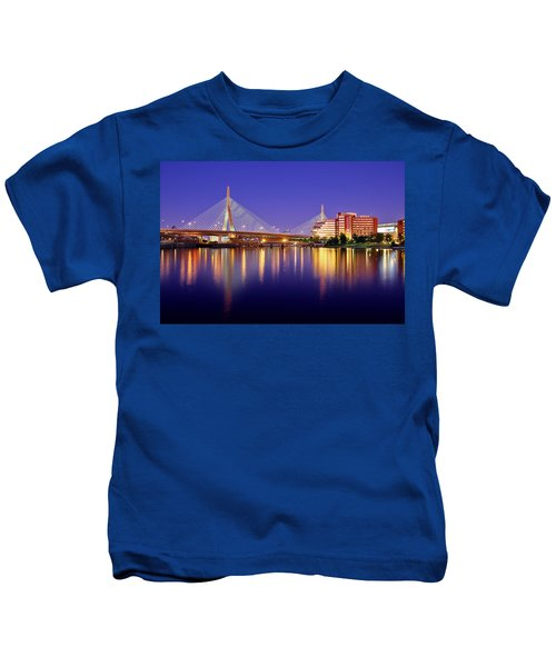 Zakim Twilight Kids T-Shirt