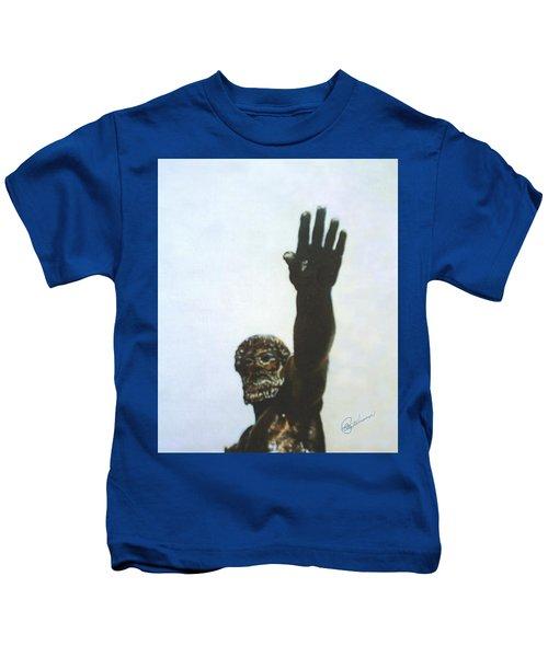 Zues Kids T-Shirt