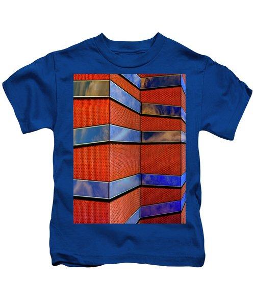 A Matter Of Perspective  Kids T-Shirt