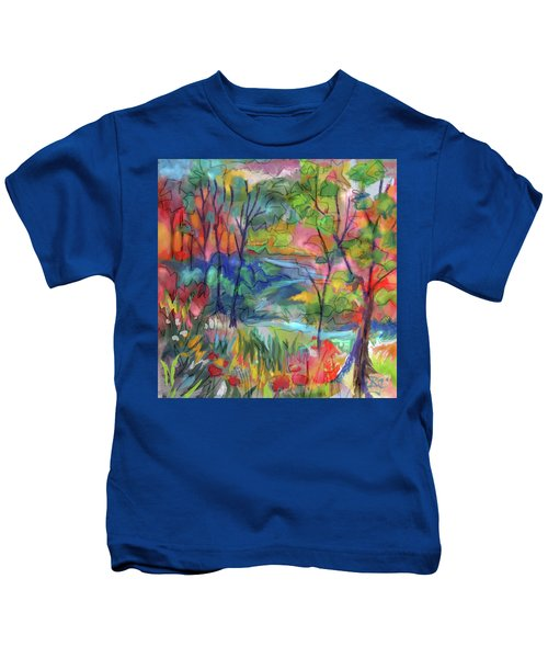 Bright Country Kids T-Shirt