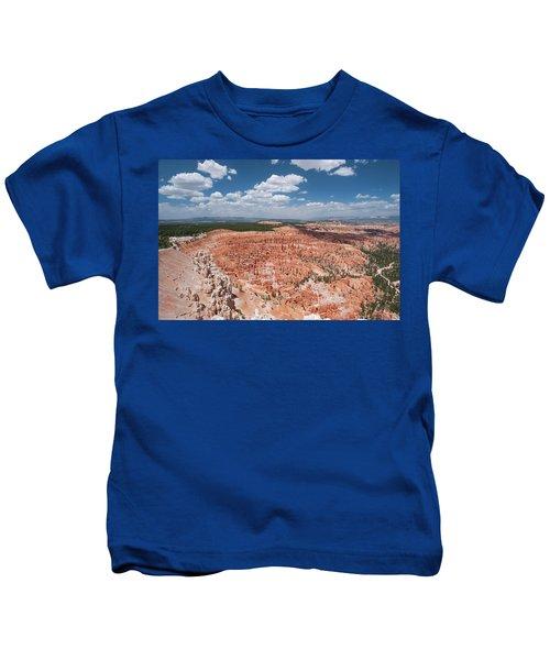 Bryce Canyon Kids T-Shirt
