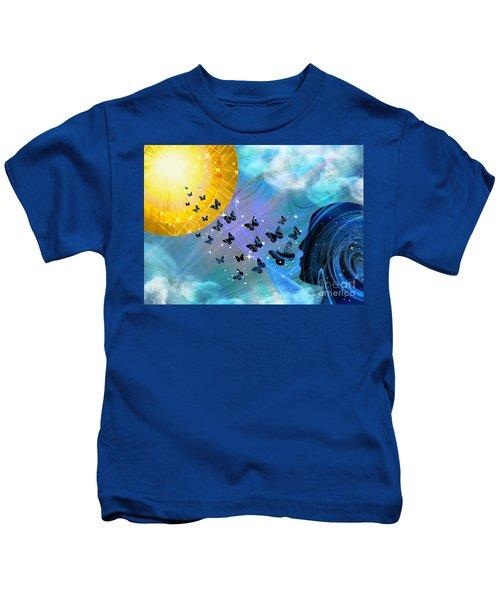 Destiny #2 Kids T-Shirt