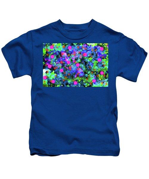 3-14-2009xabcdefghijklmnopqr Kids T-Shirt