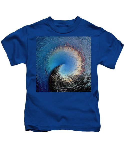 A Passage Of Time Kids T-Shirt