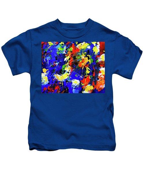 Ab19-16 Kids T-Shirt