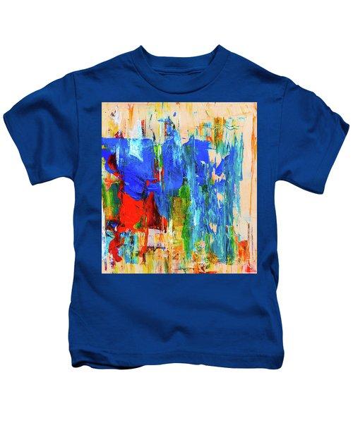 Ab19-7 Kids T-Shirt