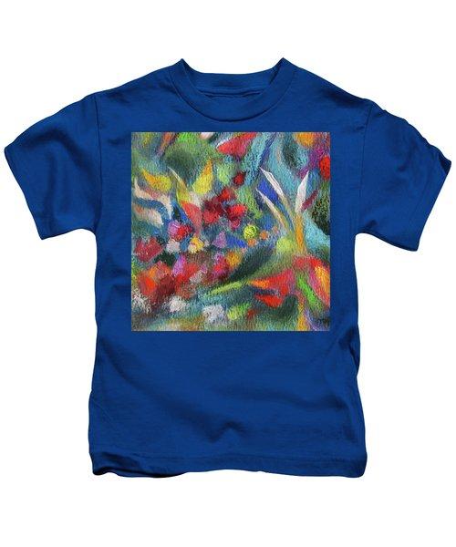 Abundance - Detail Kids T-Shirt