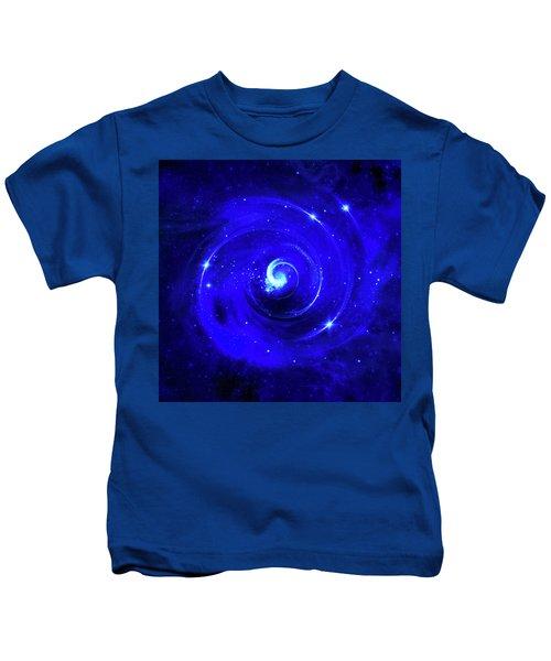 Beginner's Journey Kids T-Shirt