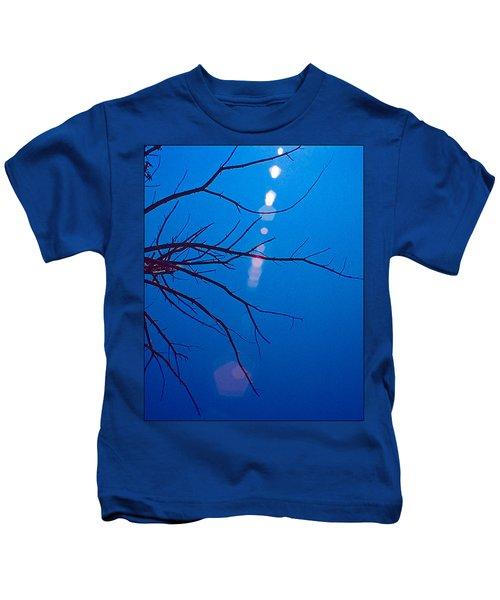 Blue Kids T-Shirt