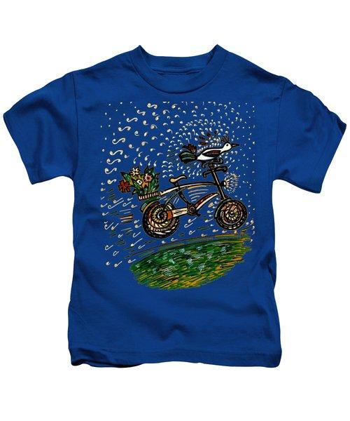 Catch Me If You Can Kids T-Shirt