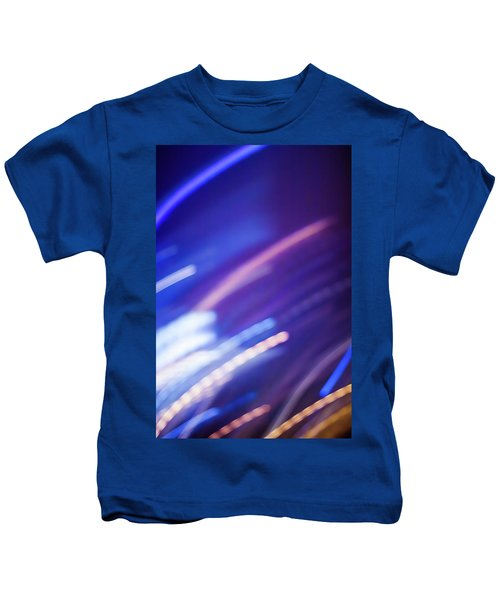 Continuance I Kids T-Shirt
