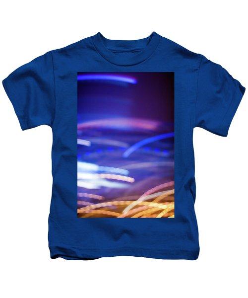 Continuance II Kids T-Shirt