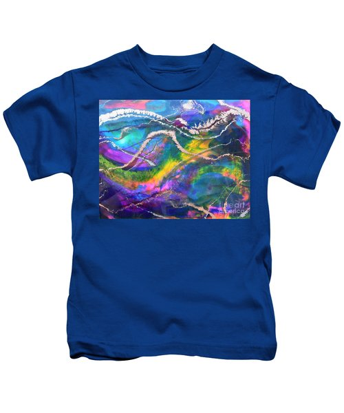 Cosmos Kids T-Shirt