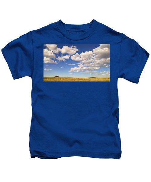 Cumulus Kids T-Shirt