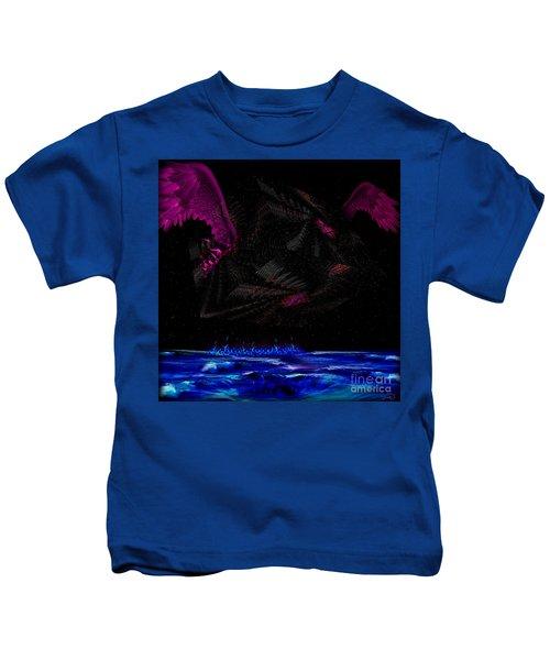 Fly Dice Kids T-Shirt