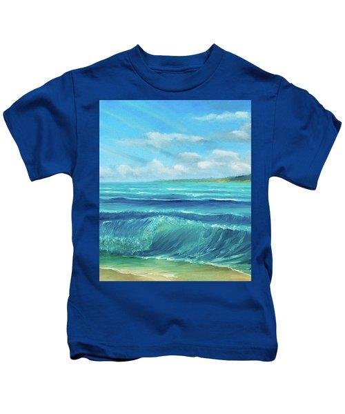 Gentle Breeze Kids T-Shirt