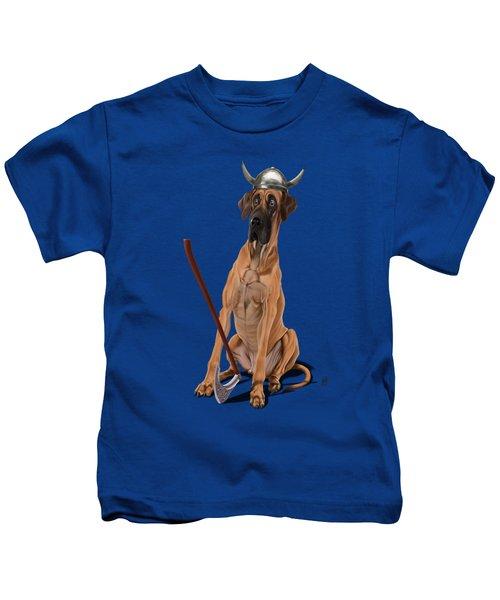 Great Wordless Kids T-Shirt