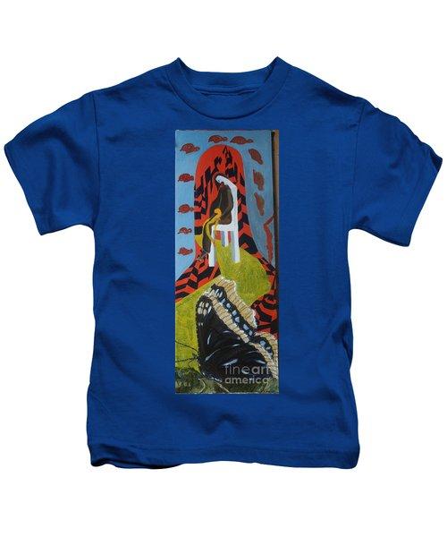 Human Capability Kids T-Shirt